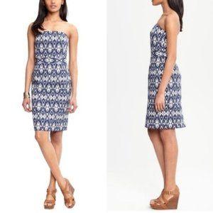 Banana Republic Strapless Dress Size 4